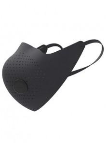 Респиратор с фильтром против тумана и дыма Xiaomi MiJia Airwear (черный)
