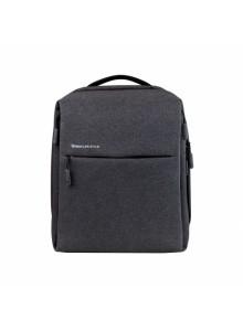 Рюкзак Xiaomi Mi Urban Life Style Minimalist Черный