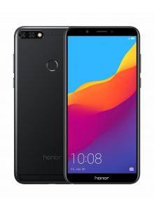 Honor 7C 3GB+32GB Черный