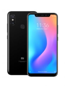 Xiaomi Mi 8 6GB+128GB Черный