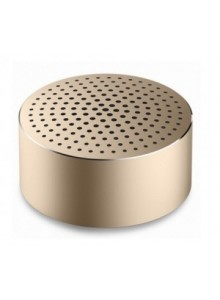 Колонка Xiaomi Mi Portable Bluetooth Speaker (золотой)