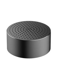 Колонка Xiaomi Mi Portable Bluetooth Speaker (серый)