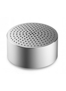 Колонка Xiaomi Mi Portable Bluetooth Speaker (серебристый)