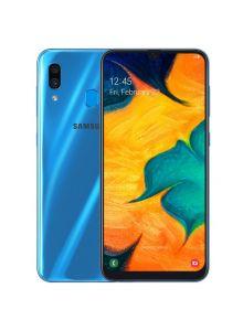 Samsung Galaxy A30 3Gb+32Gb Синий