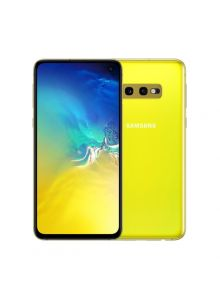 Samsung Galaxy S10e EAC 6Gb+128Gb Цитрус