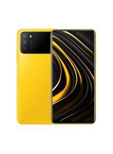 Xiaomi Poco M3 4Gb+64Gb Желтый