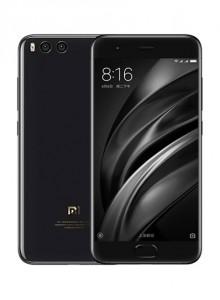 Xiaomi Mi6 4GB + 64GB (черный/black)