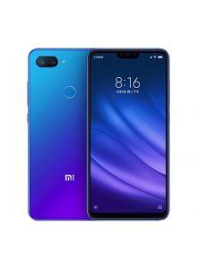 Xiaomi Mi 8 Lite 6GB+128GB Синий