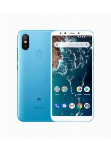 Xiaomi Mi A2 4GB+32GB Голубой