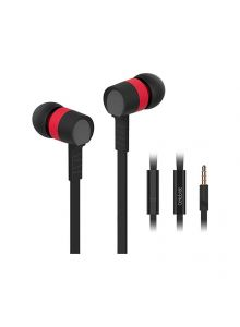 Celebrat High Performance In-ear Earphones Красный