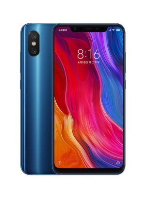 Xiaomi Mi 8 6GB+64GB Синий