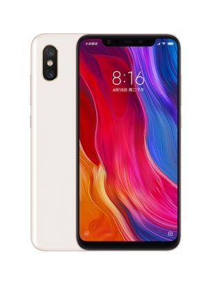 Xiaomi Mi 8 6GB+128GB Белый