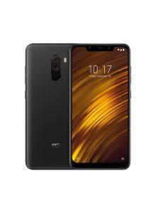 Xiaomi Pocophone F1 6GB+64GB Черный