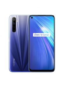 Realme 6 4Gb+128Gb Синий