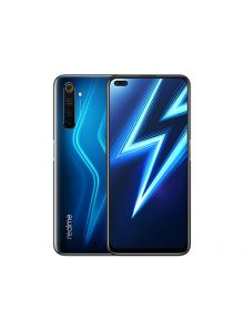 Realme 6 Pro 8Gb+128Gb Синий
