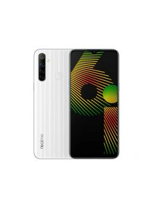 Realme 6i 4Gb+128Gb Белый
