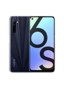 Realme 6S 6Gb+128Gb Черный