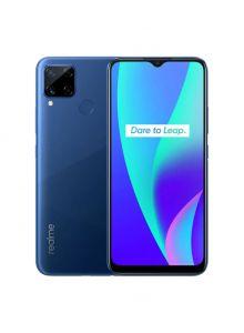 Realme C15 4Gb+64Gb Синий