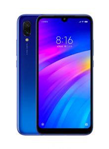 Xiaomi Redmi 7 3Gb+32Gb Синий