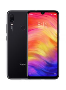 Xiaomi Redmi Note 7 3Gb+32Gb Черный