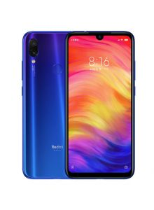 Xiaomi Redmi Note 7 4Gb+128Gb Синий