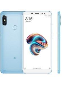 Xiaomi Redmi Note 5 3GB+32GB голубой (Global)