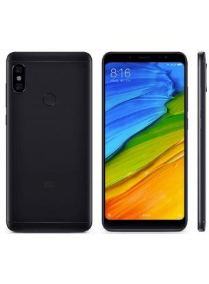 Xiaomi Redmi Note 5 3GB+32GB черный (Global)