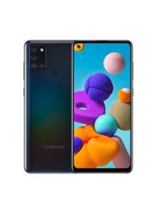 Samsung Galaxy A21s 3Gb+32Gb Черный