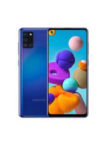 Samsung Galaxy A21s 3Gb+32Gb Синий