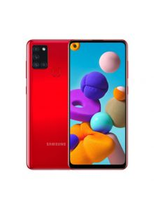 Samsung Galaxy A21s 3Gb+32Gb Красный