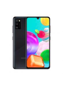 Samsung Galaxy A41 4Gb+64Gb Черный