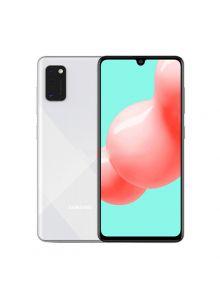 Samsung Galaxy A41 4Gb+64Gb Белый