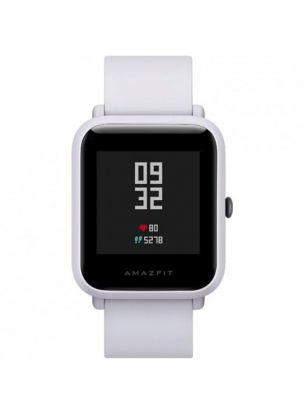 Смарт-часы Huami Amazfit Bip Lite белый