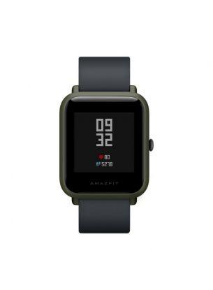 Смарт-часы Huami Amazfit Bip Lite темно-зеленый