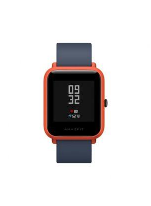 Смарт-часы Huami Amazfit Bip Lite оранжевый