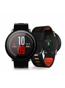 Фитнес-трекер Huami Amazfit Smart Watch Черный