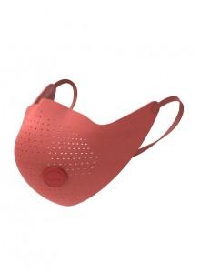 Респиратор с фильтром против тумана и дыма Xiaomi MiJia Airwear (красный)