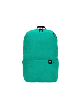 Xiaomi Colorful Small Backpack Зеленый