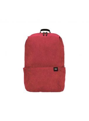 Xiaomi Colorful Small Backpack Красный
