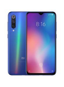 Xiaomi Mi 9 6GB+128GB Синий