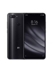 Xiaomi Mi 8 Lite 4GB+64GB Черный