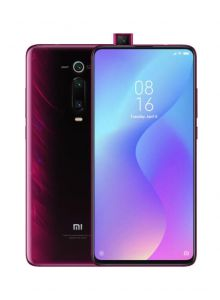 Xiaomi Mi 9T 6GB+128GB Красный