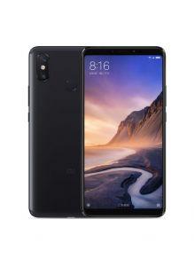 Xiaomi Mi Max 3 4GB + 64GB Черный