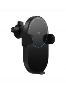 Xiaomi Mi Wireless Car Charger 20W Черный