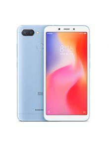 Xiaomi Redmi 6 3Gb+32Gb Синий