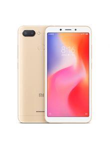 Xiaomi Redmi 6 3Gb+64Gb Золотой