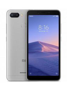 Xiaomi Redmi 6 3Gb+64Gb Серый