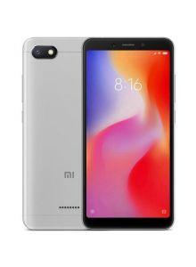 Xiaomi Redmi 6A 2Gb+16Gb Серый