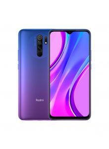 Xiaomi Redmi 9 3Gb+32Gb Фиолетовый