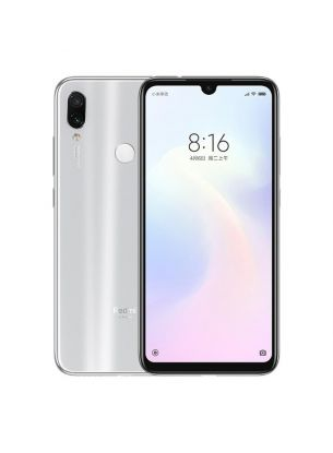Xiaomi Redmi Note 7 3Gb+32Gb Белый
